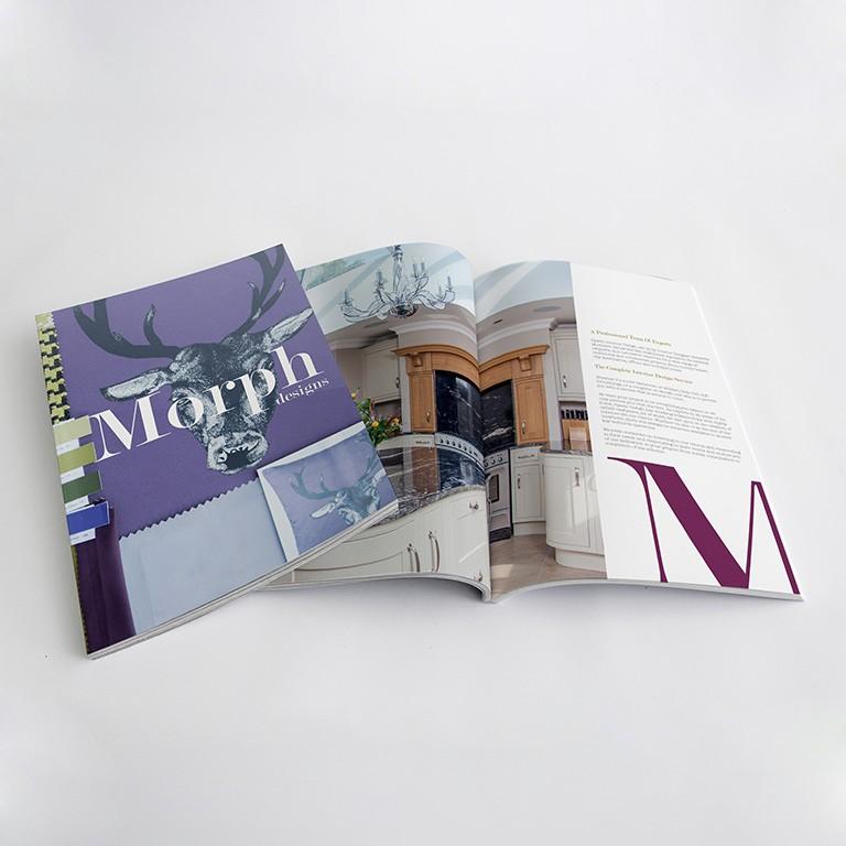 Morph Designs