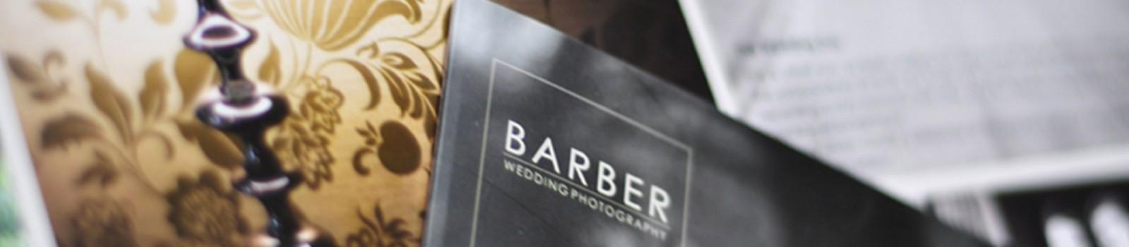 Barber Wedding Photography