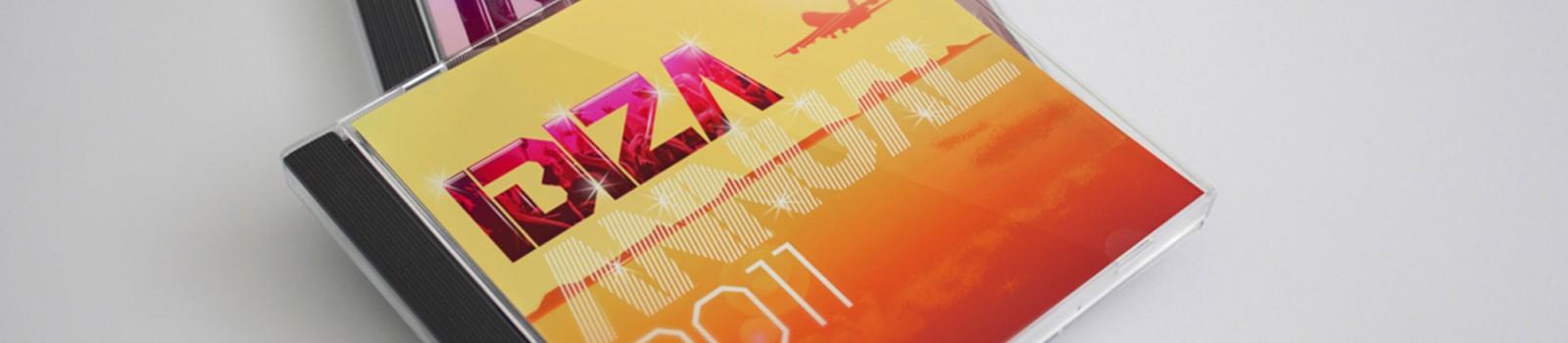Ministry Of Sound Ibiza Annual 2011 Case