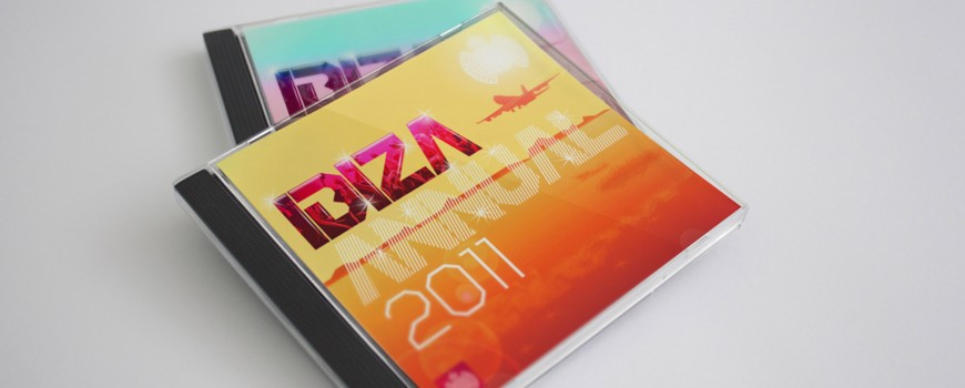 Ministry Of Sound Ibiza Annual 2011 Case