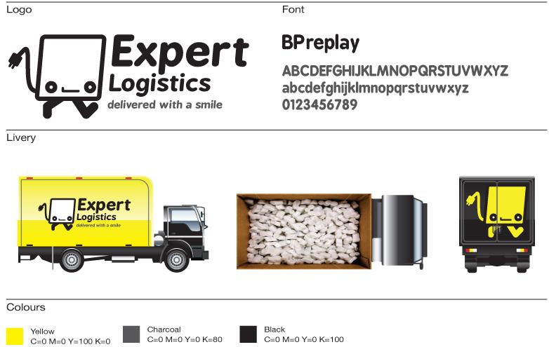 Expert-Logistics-Layout